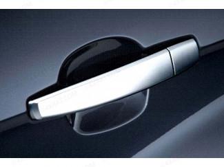 Chevrolet Captiva 2006-2011 Chrome Door Handle Covers