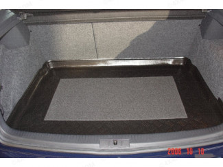 Boot cargo liners provide total protection for the boot area