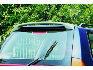 Mitsubishi Challenger 1/2 Roof Styling Spoiler No Brake Light