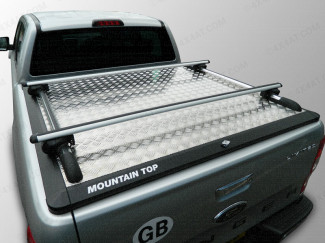 Cross Bars (Alpha)1500mm for Mountain Top Load Bed Cover