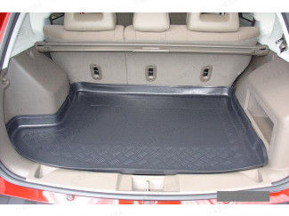 Jeep Compass and Jeep Patriot Fitted Boot Liner