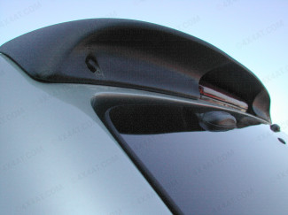 Carryboy Canopy Spoiler Ford Ranger And Mitsubishi L200 2005 On C020222