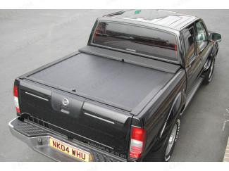 Nissan Navara D22 Rollnlock tonneau cover