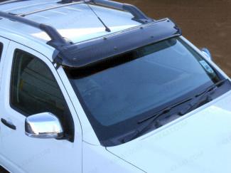 Nissan Navara D40 Windscreen Sun Visor