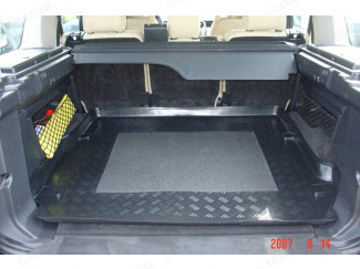 Tailored Boot Tray Cargo Liner