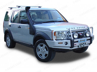 Landrover Discovery 3 And Discovery 4 2.7l V6 Safari Snorkel