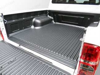 Isuzu Rodeo D-Max 2003-2011 Double Cab Load bed liner