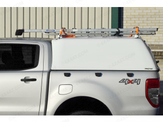 New Ford Ranger 2019 Onwards Tradesman Trucktop Canopy