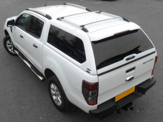 New Ford Ranger 2019 Onwards Double Cab Alpha GSE Hard Top In Primer