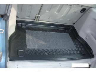 Tailored Boot Tray