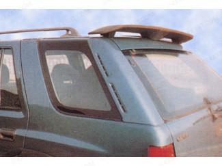 Frontera Lwb  Mk1/2 Roof Styling Spoiler No Brake Light No Light Unit
