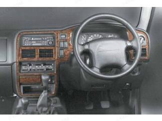 Frontera Mk2 94/5 - 99 Wood Trim Kit For Interior Dash Board