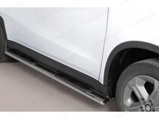 Suzuki Vitara 2015 Onwards Misutonida Stainless Steel Side Bars