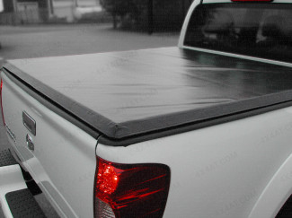 Great Wall Steed Double Cab Hidden Fastening Tonneau Cover