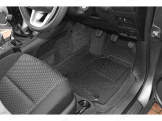 Tailored 3D MAXpider Kagu Floor Mats