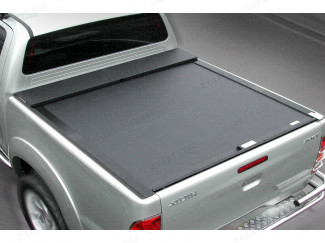Toyota Hilux 6 Double Cab Tonneau Cover Roll N lock