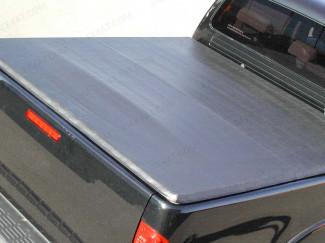 Ford Ranger Double Cab Tonneau Hidden Press Stud