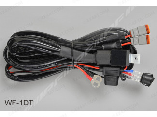 IPF 940SRL Lighting Wiring Kit