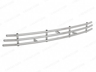 Ford Kuga 2008-2012 Front Grille Stainless Steel