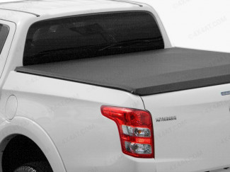 Soft Tonneau Load bed cover for the Mitsubishi L200
