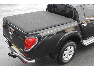 L200 Mk 5/6 Long Bed Hard Folding Pick-Up Tonneau Cover