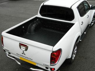 Mitsubishi L200 Bed Tray Liner Under Rail
