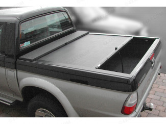 Mitsubishi L200 MK3/4 Double Cab Roll and Lock