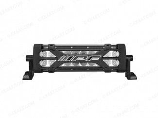 IPF 600 Series 10 inch Double Row 54W LED Light Bar