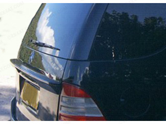 Mercedes ML Waist Styling Spoiler