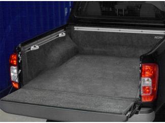 NISSAN NAVARA NP300 DOUBLE CAB 16 ON CARPET PICKUP BED LINER