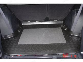 Mitsubishi Outlander 2007-2011 Tailored Boot Tray Cargo Liner