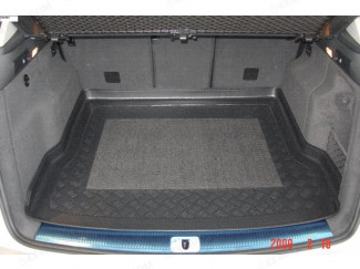 Audi Q5 2008-2014 Tailored Boot Tray Cargo Liner (No Rail Fixing)