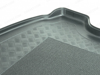 Nissan Qashqai+2 Fitted Boot Liner (2007-2010)