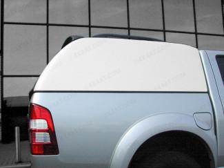 Ford Ranger Mk3 Super / Extra Cab Carryboy 560 Commercial Hard Trucktop In Primer