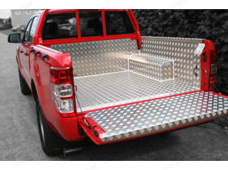 Samson Chequer Pickup Load Bed Liner