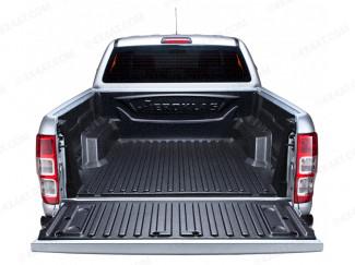 Ford Ranger Aeroklas Under Rail Truck Bed Liner