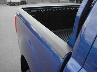 Ford Ranger Super Cab 2012 on Bed Caps