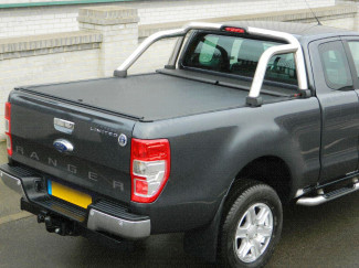 Roll N Lock Tonneau Cover Ford Ranger