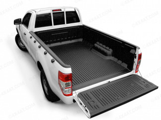 Ford Ranger 2012 On Single Cab Proform Load Bedliner - Over Rail