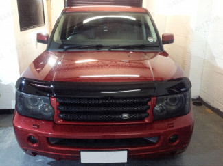 Range Rover Sport Bonnet Guard