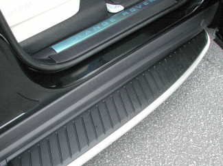 Range Rover Sport 2005-2014 Side Steps Running Boards OE style (Supplied With New Pre-Cut Sills)