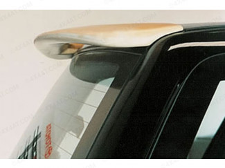 Toyota Rav4 Mk1/2 Roof Styling  Spoiler With Brake Light