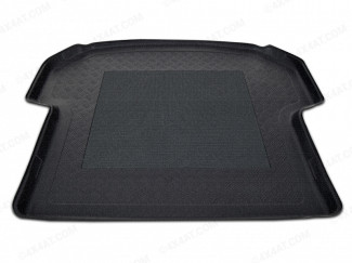 Kia Sorento (2015 on) Fitted Boot Liner, for 5 Seater