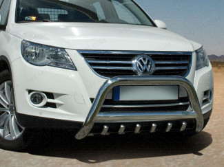 Front A-Bar For Volkswagen Tiguan