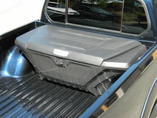 Mitsubishi L200 2005 Onwards Aeroklas Tool Storage Box