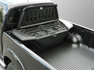 Toyota Hilux 2005 Onwards Aeroklas Tool Storage Box