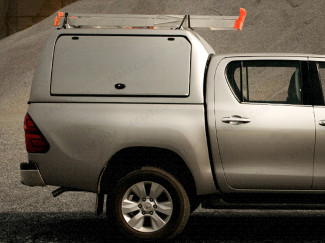 Toyota Hilux pro top trucktop