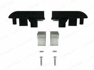 Roll'N'Lock End Cap Pair B13-5 Mitsubishi L200