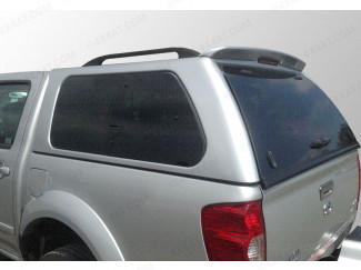 Great Wall Steed Aeroklas Canopy Left Hand Pop Out Window Set