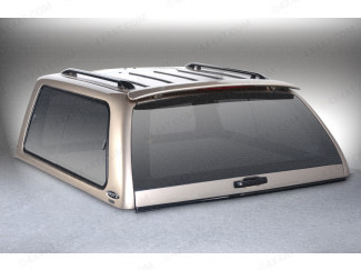 Alpha GTX Rear Door Glass For Mitsubishi L200 & Isuzu Rodeo